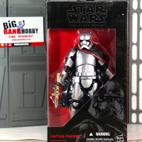 STAR WARS Black Series 7inch action figure CAPTAIN PHASMA