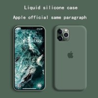 CASE Silikon IPHONE 11 / 11 PRO / 11 PRO MAX