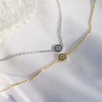 DearMe - RHEA Bracelet (925 Sterling Silver with 18k Gold Plated)