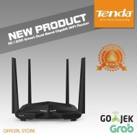 TENDA AC10U AC1200 Smart Dual-Band Gigabit Wifi Router