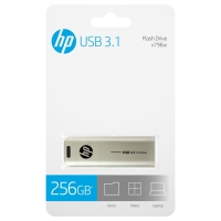 FLASHDISK HP USB 3.1 x796 - 256gb