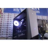 PC Rakitan i7 9700F (RAM 32GB + GTX1660) Req
