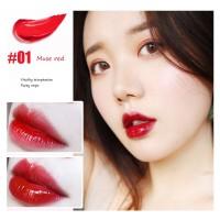 Lipstik THAILAND KOREA Brilliant Hits COLOR TERMURAH