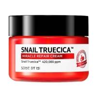 SOMEBYMI Snail Truecica Miracle Repair Cream 60gr