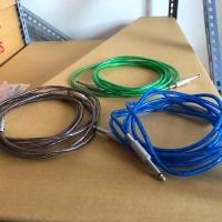 Kabel Jack Gitar & Bass Panjang 3 Meter