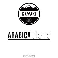 Biji Kopi Blend Espresso Arabica 1 KG