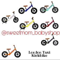 Sweetmomshop London Taxi Balance Bike