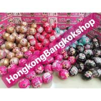 Mainan Anak LOL surprise Ball BANTING HARGA Murah Cocok Untuk Kado