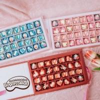 Coklat valentine nyatakan cintamu