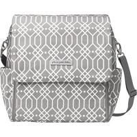 Petunia Boxy Backpack - Quatz