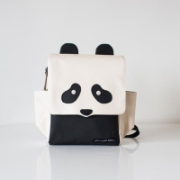Petunia mini bag panda
