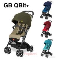 stroller GB QBit+