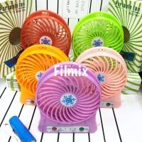 Kipas Mini USB Rechargeble Mini Fan