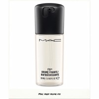 Mac Prep Prime Fix Original 30ml TRAVEL SIZE