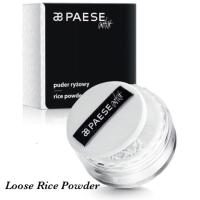 Paese Organic Loose Rice Powder (bedak tabur)