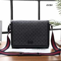2737466c685 Gucci GG Supreme Flap Messenger (High Premium AAA)