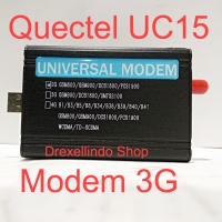 Jual modem m1206b RS232 serial q2406b wavecom - Kota Tangerang Selatan -  drexellindo shop | Tokopedia