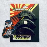 Kampas Ganda Kawahara - Nmax / Aerox 155 / Lexi / Vario 125 150 PCX