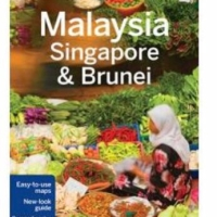 Lonely planet malaysia singapore and brunei PO