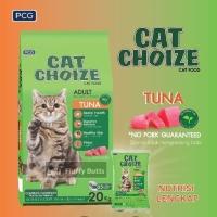 Cat Choize 800 gr Makanan kucing No whiskas, bolt, jio Momo, meo