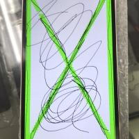 LCD SAMSUNG NOTE 3 N900 N9005 ORI OEM kontras contras
