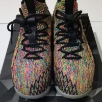 dff86263ff1 Sepatu Lebron XV Four Horsemen shoes 15 4 James Basket ball size 43