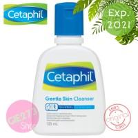 Cetaphil Gentle Skin Cleanser Original 125 ml