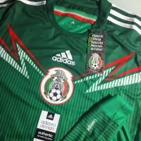 Mexico World Cup 2014 Home Original b2f8b7aee1439