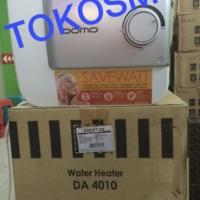 water heater listrik domo da 4010 10liter 200watt