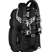 XDeep Ghost Deluxe BCD (Alat Selam)