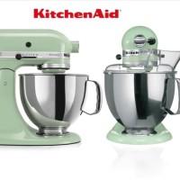 Harga kitchen aid artisan warna sesuai gambar baru gress x | Pembandingharga.com