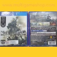 PS4 Nier Automata Game of The Yorha Edition Reg 3