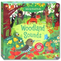 Usbourne Sound Series - Woodland Sounds