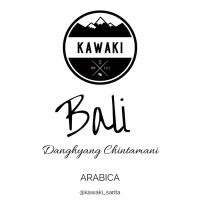 Kopi Arabica Bali Danghyang Chintamani 200 gram