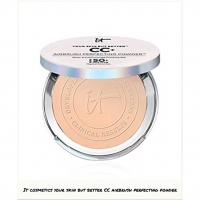 It Cosmetics CC Airbrush Perfecting Powder
