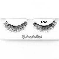 474s Bulu Mata Palsu Handmade ( Bulumata eyelashes fake lashes )