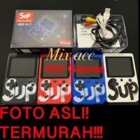 Retro FC game boy Console Game Mini gamepad retro fc Portabel