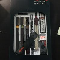 Rotring Master set