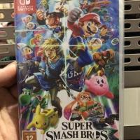 Nintendo Switch : Super Smash Bros Ultimate