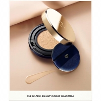 Cle De Peau Radiant Cushion Foundation REFILL