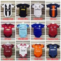 jersey bola bayi / jumper bola bayi