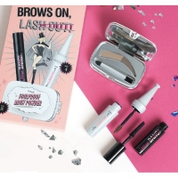 Benefit Brows On Lash Out
