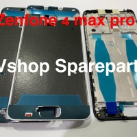 Frame Lcd Tulang Tengah Tatakan Lcd Asus Zenfone 4 Max Pro 5.5inch