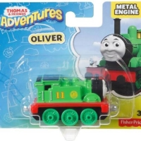 Thomas and Friends Diecast - Oliver