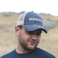 Silencerco trucker hat