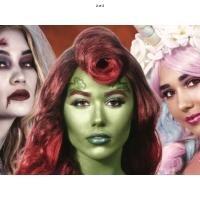 Face painting wet n wild lukis wajah halloween original 100 %