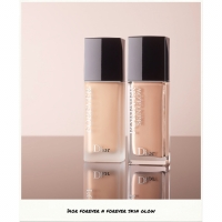 Dior Forever and Forever Skin Glow Foundation