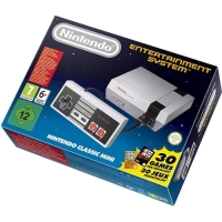 Nintendo NES Classic Mini Original Nintendo