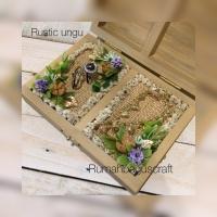 Kotak mahar perhiasan