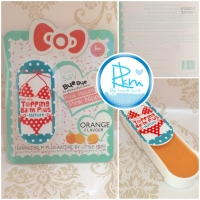 TOPPING BALM PLUS CREAM by LITTLE BABY / PENCERAH PUTING